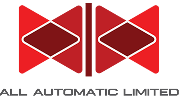 automatic doors limited logo